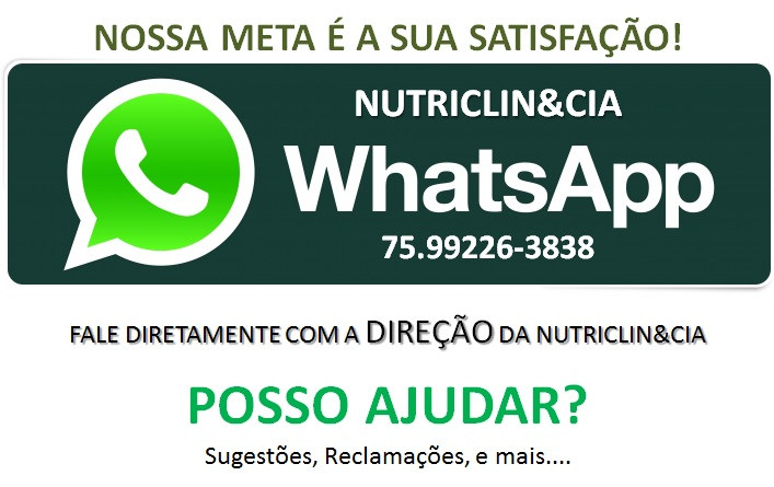 WhatsApp Nutriclin